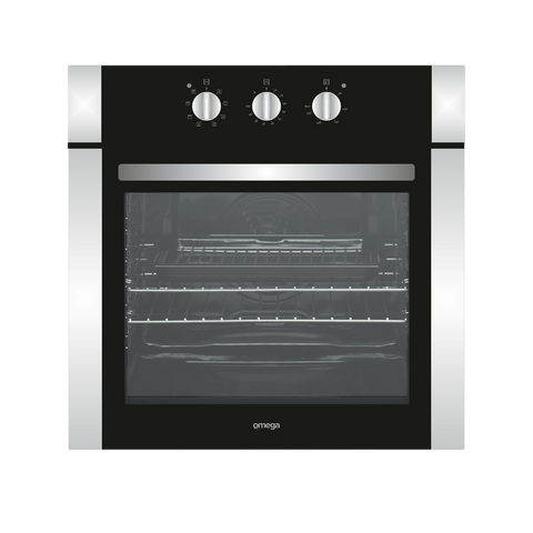 Omega OO653X 60cm built in oven