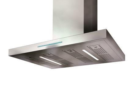Award P861/120S-1550 Wall Mounted Rangehood