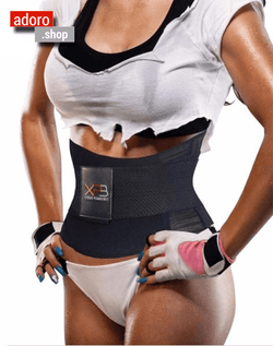 cinta modeladora extreme power belt