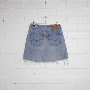 Denim skirt  W27/9