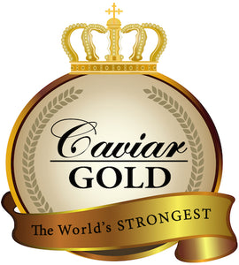 Caviar Gold Apparel