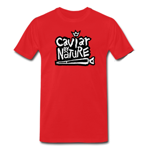 Caviar By Nature Tee