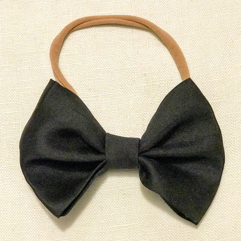 Black VBABY Headband