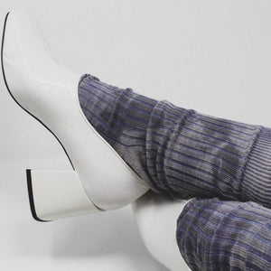 vK. Hand-Dyed Socks