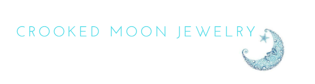 Crooked Moon Jewelry | Unique and Trendy Handmade Jewelry | Yoga Jewelry, Healing Stones and More.