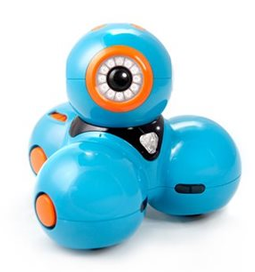1 -Dash & Dot Robot