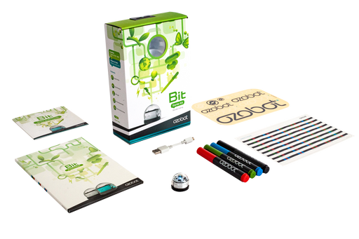Ozobot Bit & Experience Pack- NEW!