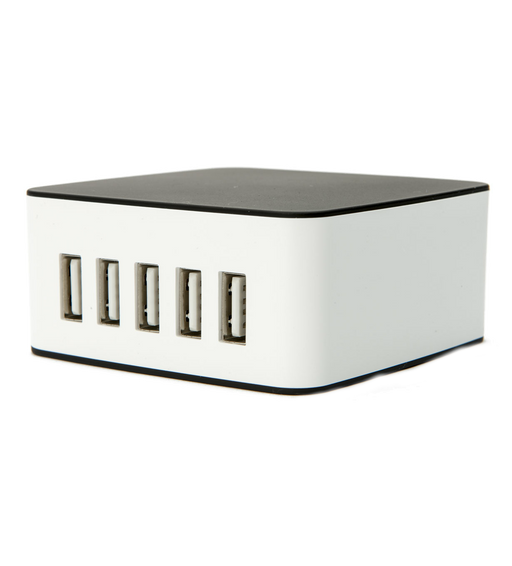 Cubelets - 5-Port USB Charger