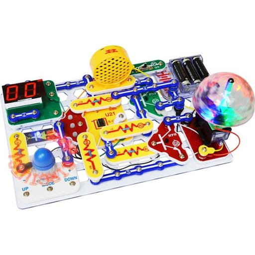 SnapCircuits - 1 Hour Training