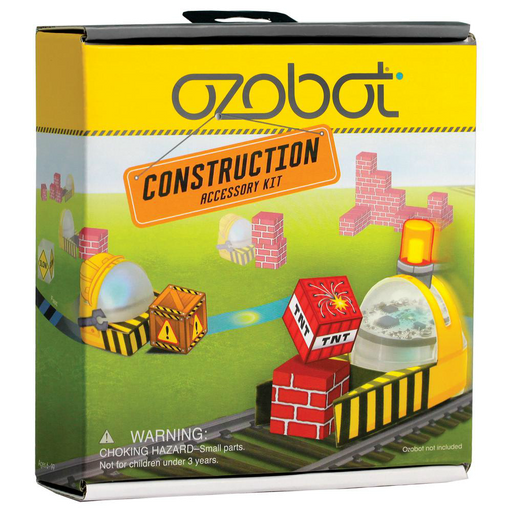 Ozobot Construction Kit