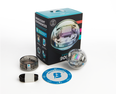 Sphero BOLT - Volume Pricing (5 or more units)