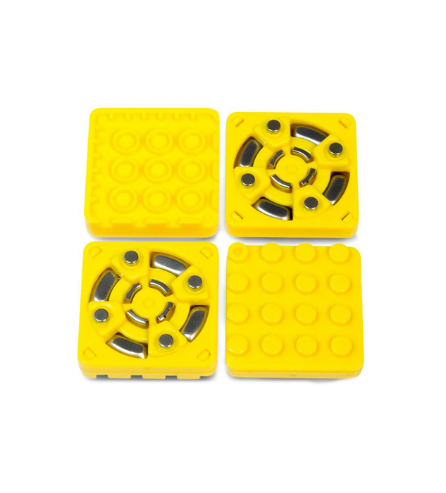 Cubelets Brick Adapter 4-Pack
