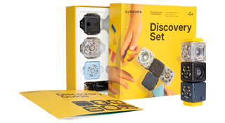 Cubelets® Discovery Set