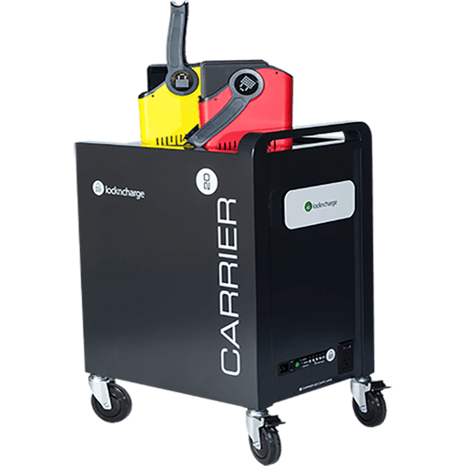 LocknCharge Carrier 20 Cart Charge Only