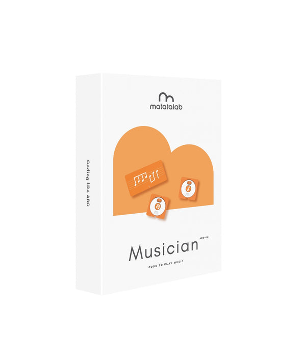 Matatalab Musician Add-on