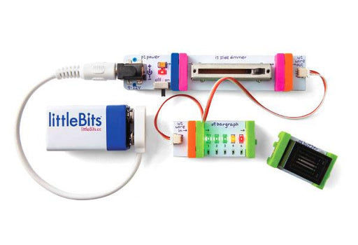 littleBits - 1 Hour Training