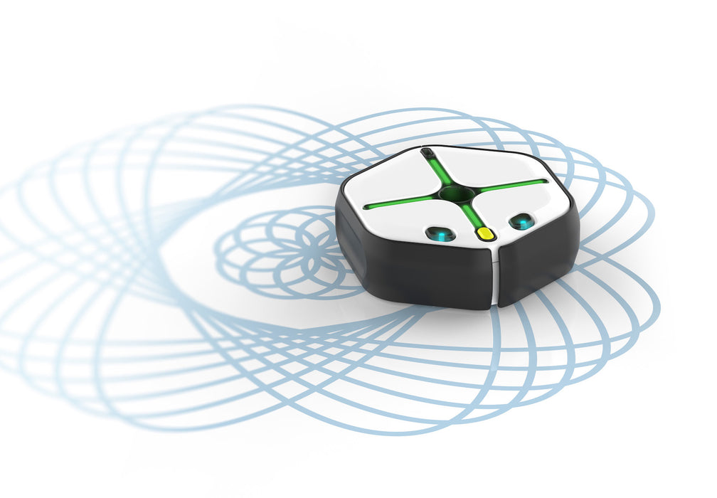 iRobot Root - 3 Hour Training