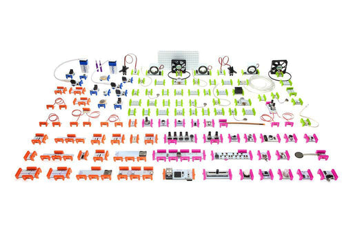 littleBits Pro Library WITHOUT Storage Case - Updated Version