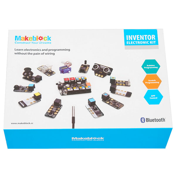 Inventor Electronic Kit