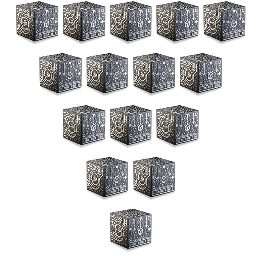 Merge Cube -15 Set Classroom Bundle