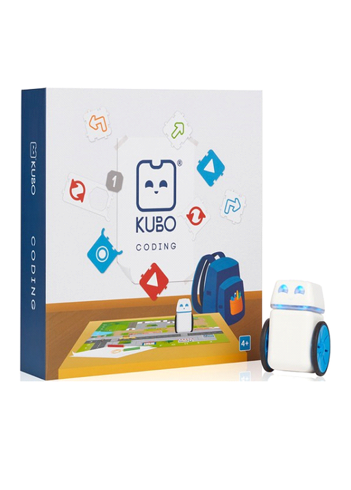 Kubo Coding+ Single Set Bundle