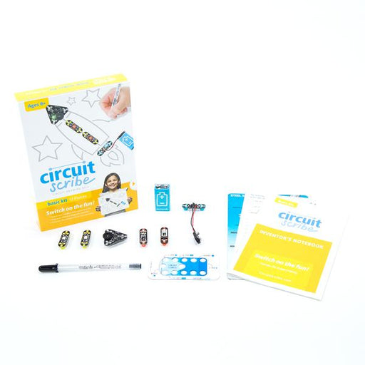 Circuit Scribe - Basic Classroom Kit (10 x Basic Kit) - Back Order