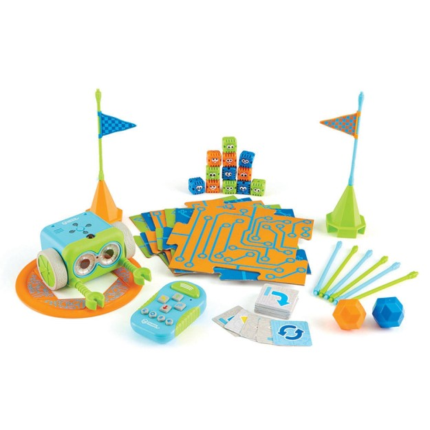 Code & Go Robot MOUSE Classroom - 2 SETS!! SAVE 25%