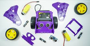K8 Robotics Kit