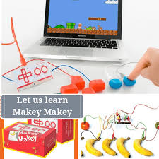 MakeyMakey - 1 Hour Training