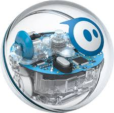 Sphero SPRK+ 1 Hour Training
