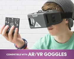 Merge VR 360 Headset -15 Set Classroom Bundle