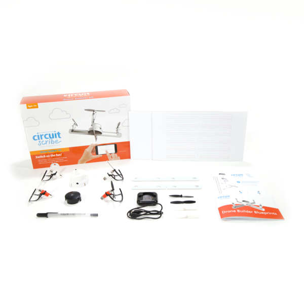 Circuit Scribe - Drone Builder Kit