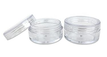 Collection Containers -  12-pack