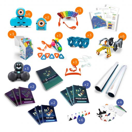 K-8 Classroom Pack