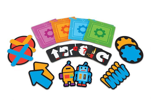 Let's Go Code!™ Activity Set