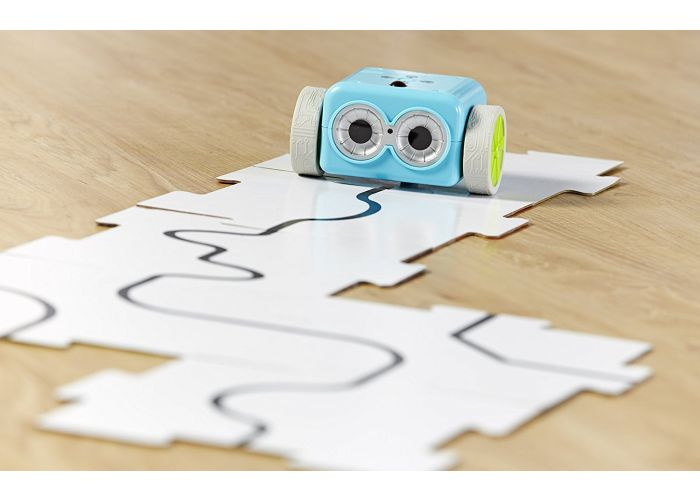 BOTLEY 1.0 The Coding Robot Activity Set