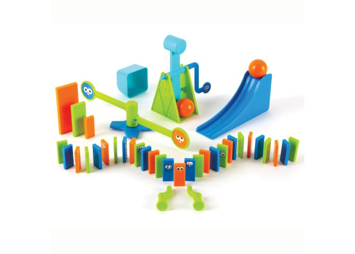 BOTLEY The Coding Robot Action Challenge Accessory Set