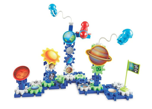 Gears! Gears! Gears!® Space Explorers Building Set (Back Order)