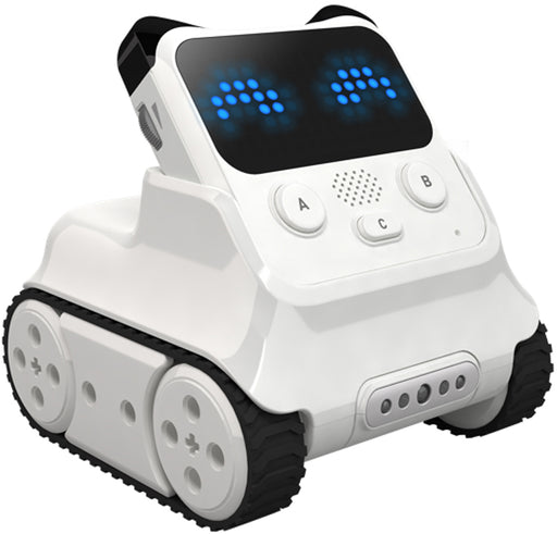 Codey Rocky - Educational Coding Robot (MakeBlock)