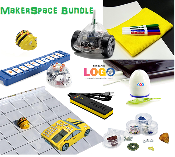 Makerspace Bundle