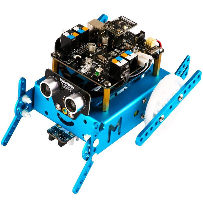 mBot Add-on Pack - Six-legged Robot