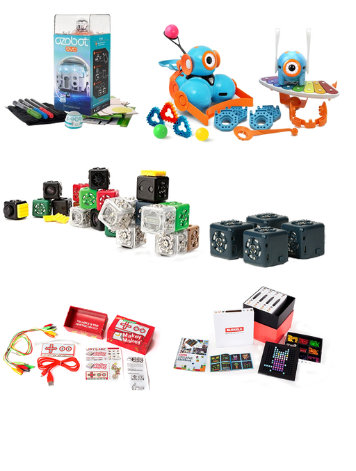 Primary Years Classroom Coding Bundle **SAVINGS $525**