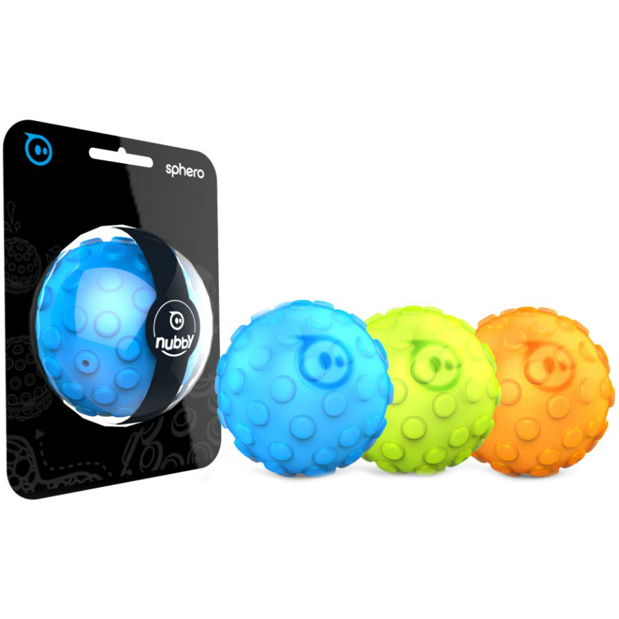 Sphero SPRK+ Nubby Random Color (1 Cover)