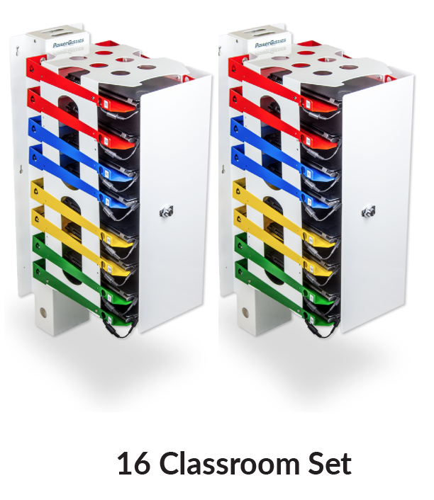 Tower8 Plus - set of 2