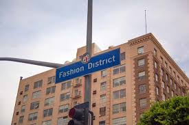 T.B.E. & The LA Fashion District