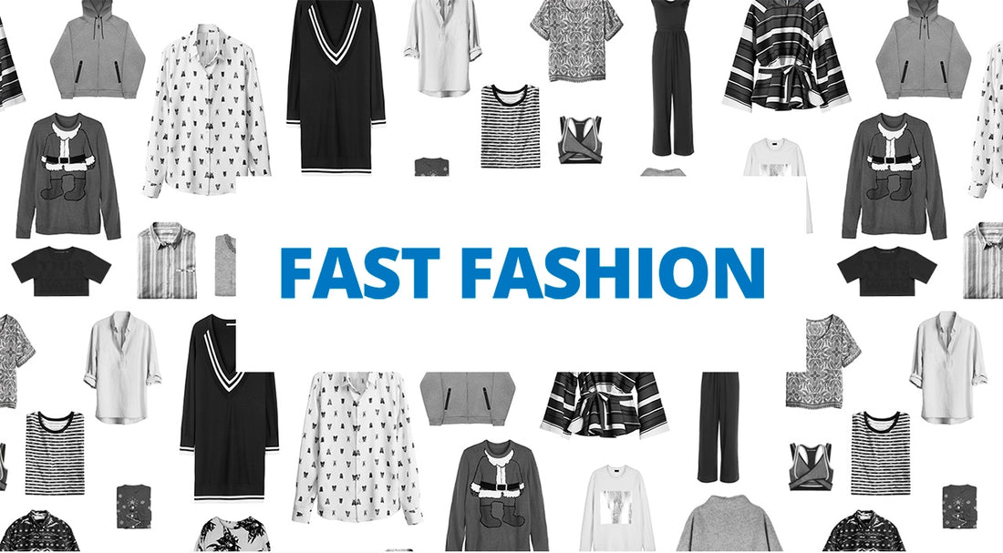 "Moving away from ""Fast Fashion"""