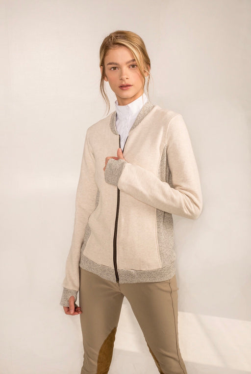 THE HERRINGBONE BOMBER