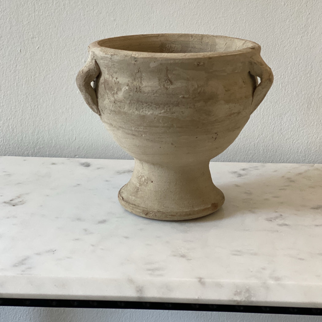 Handmade Egyptian Vessel