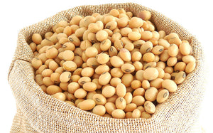 Soy Isoflavones: Benefits of These Little Beans