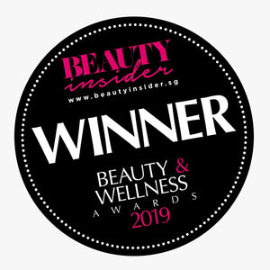 Beauty Asia 2019: We have Won!